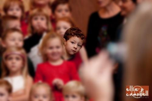 Danni's Christmas Concert