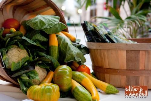 Edible Sarasota launch party