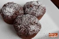 Gluten-Free Chocolate Zucchini Cupcakes