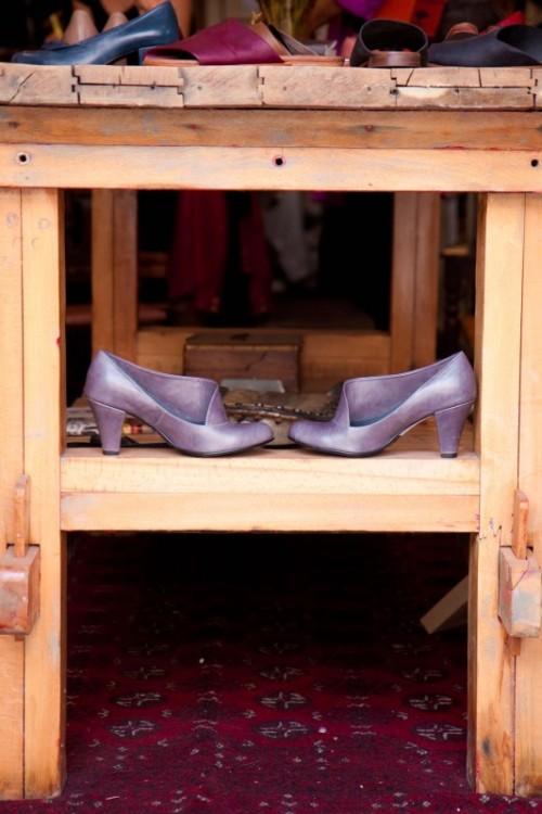 Yafo shoe shop