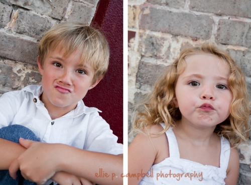 Aidan and Addison