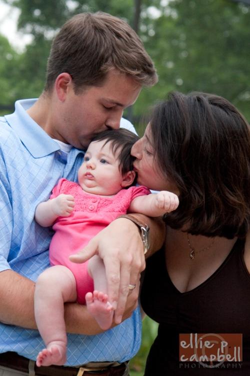 Todd, Lyla, and Lisa