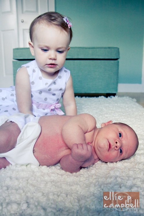 Liam and Mia