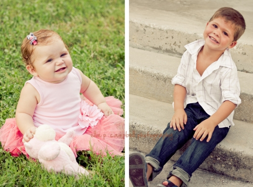 Anabella and Dylan