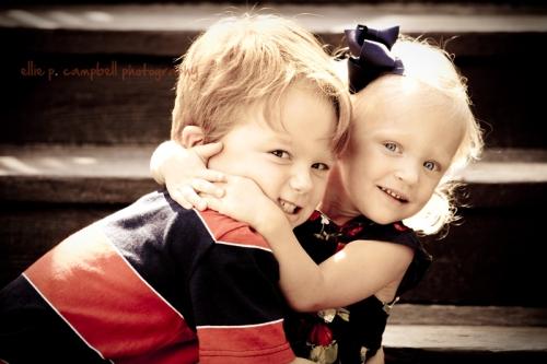 Ryan & Kate