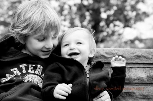 Cooper and Finn