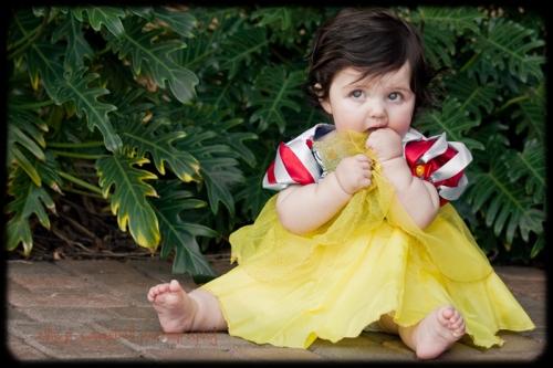Lyla - Snow White