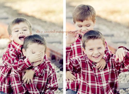 Caiden & Cameron