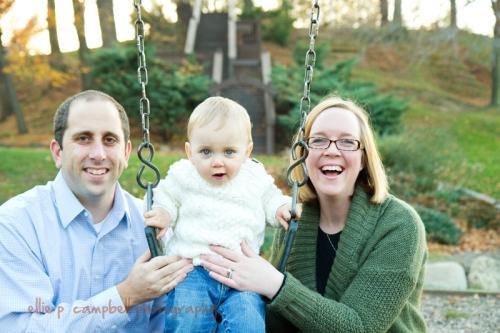 Kevin, Nolan, and Kari