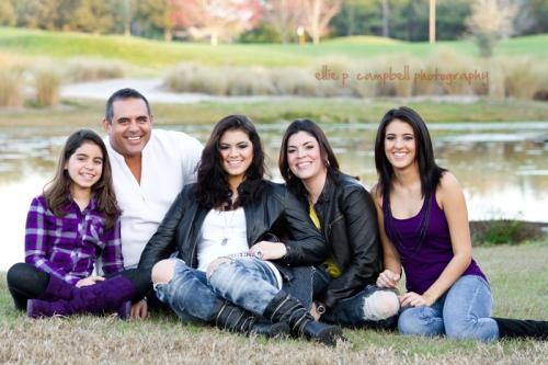 Vivi & family