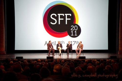 SFF 2011 Opening Night