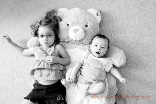 Summer & Sienna