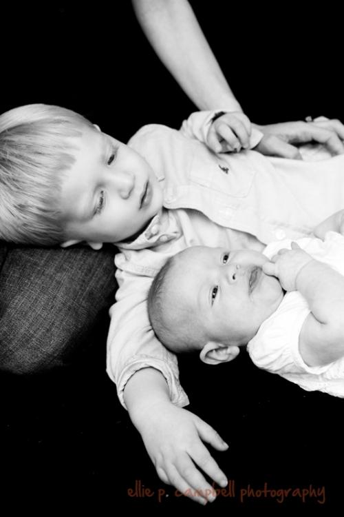 Elliott & Amelia