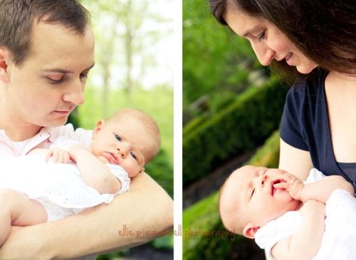 Jimmy, Amelia, & Lori
