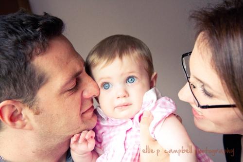 Adam, Layla, & Allison