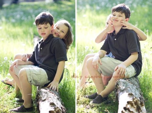 Hayden & Olivia