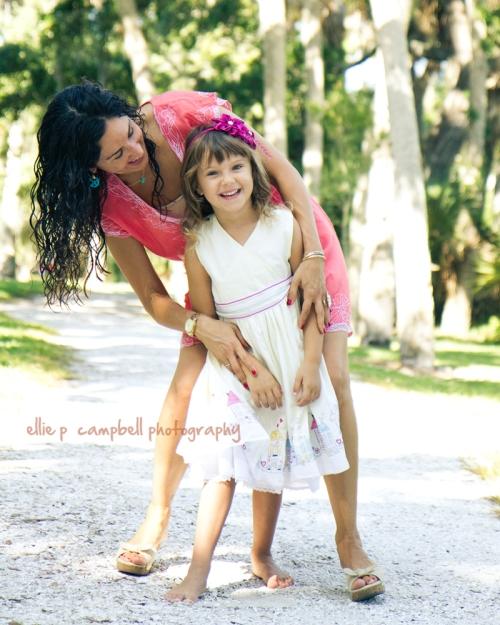 Leisha & Sophia