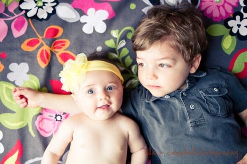 Saige & Eli