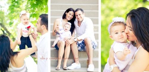 Yana, Arianna, & Nate