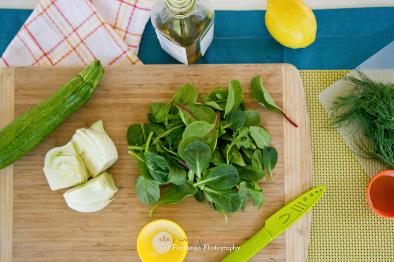 The next recipe is super simple and so deliciously refreshing – as a ...