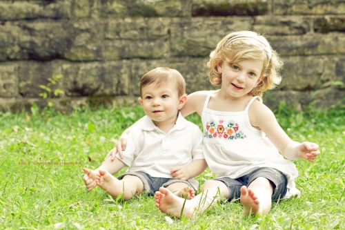 Jack & Haley