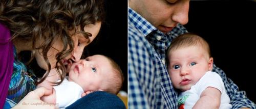 Abby, Sasha, & Matt