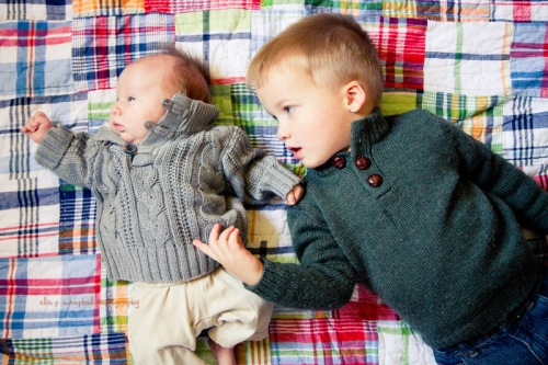 Henry & Jack