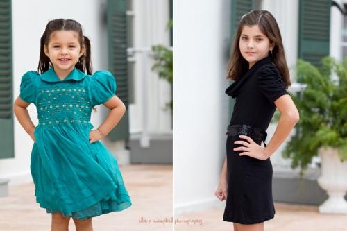 Isabella & Manoela