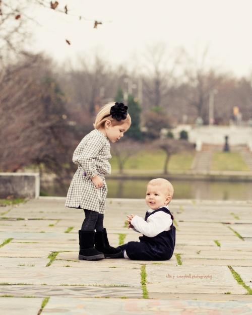 Ella & Jack