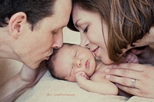Larry, Caleb, & Erin