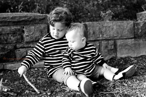 Max & Garrett