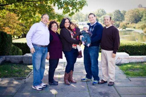 family Oct 12