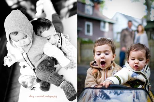 Julian & Alexander