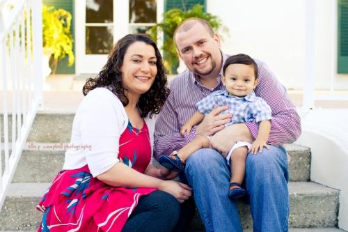 Adrienne, Bo, & Archie