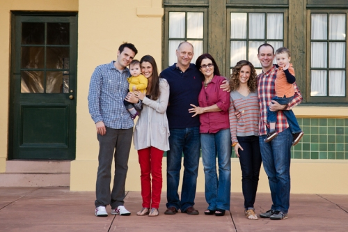 family by Cat Pennenga Photography Nov '12