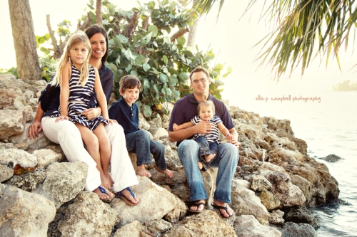 Hayley, Nicole, Ryley, Matt, & Mattisyn