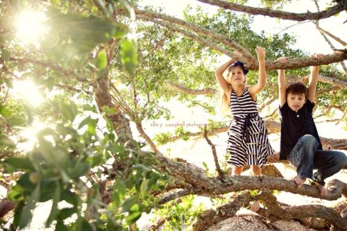 Hayley & Ryley