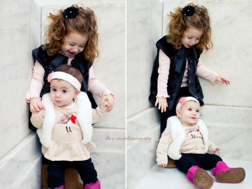 Arianna & Ava