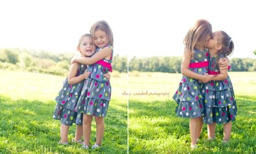 Liora & Eliana