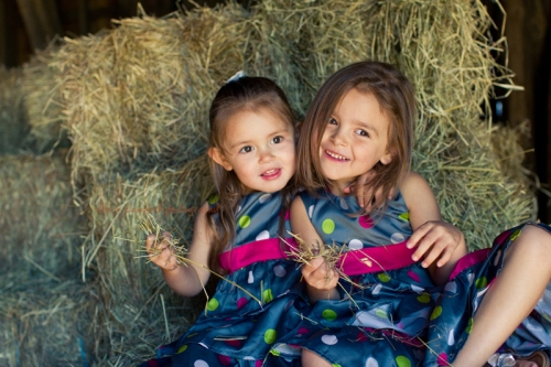 Liora & Eliana 4