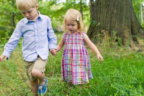 Elliott & Amelia 2