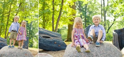 Elliott & Amelia 3