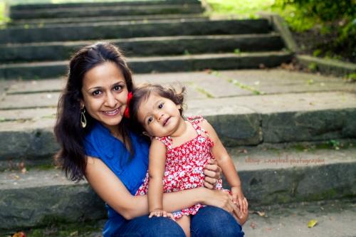 Rakhee & Leela