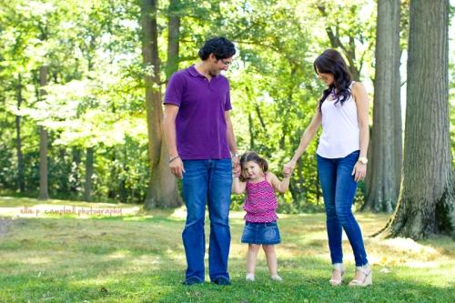 Seth, Taryn & Jennifer