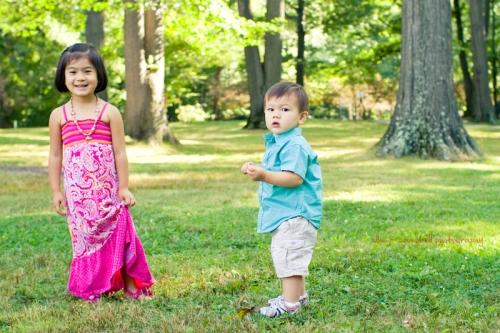 Vivian & Dylan