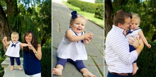 Grace, Kristin & Patrick