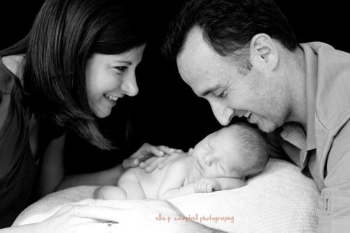 Sara, Graham & Tracy