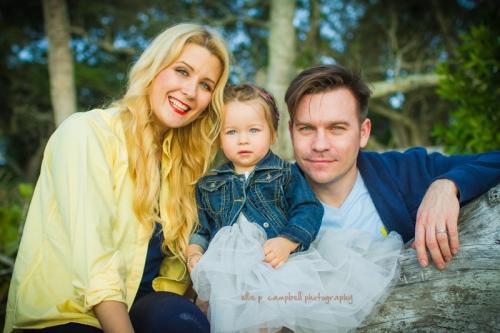 Anna, Emma & Alex