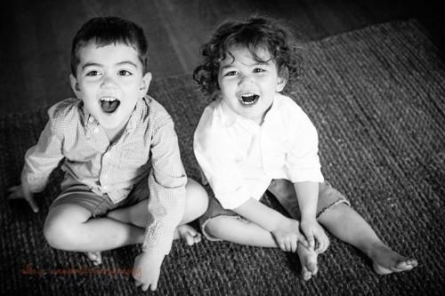 Alexander & Julian
