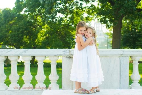 Eliana & Liora